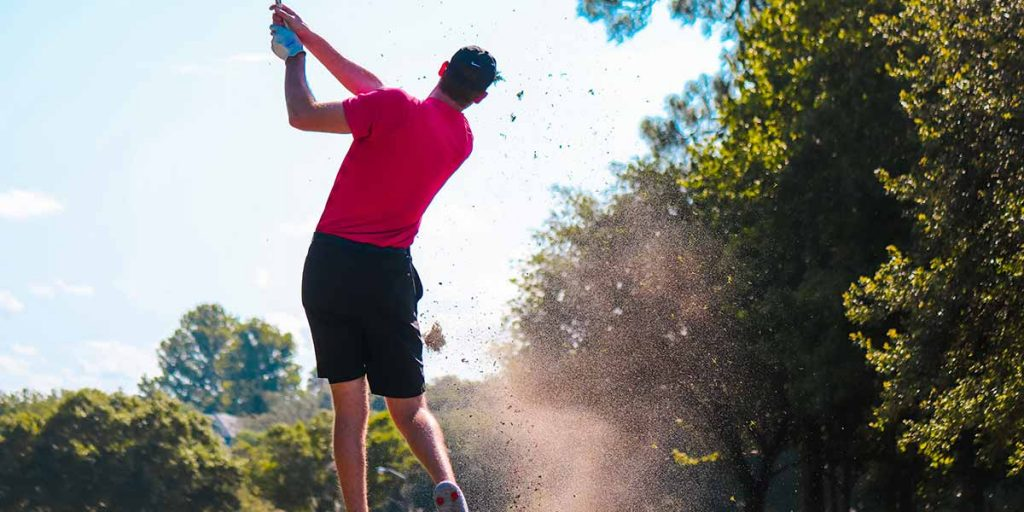 Mcilroy: Tiger's not superman, he's human