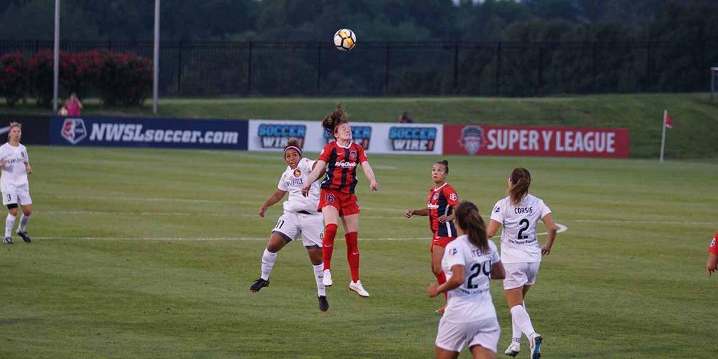 Women football to kick gals in 2021
